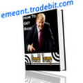 Thumbnail Donald Trump-How to get rich
