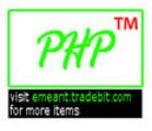 Thumbnail Active PHP Bookmarks (APB)